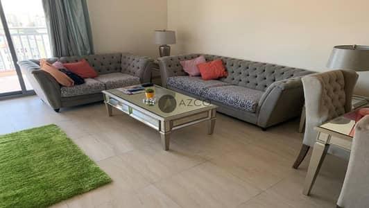 فلیٹ 1 غرفة نوم للايجار في الفرجان، دبي - Fully furnished | High end finishing | Best Location