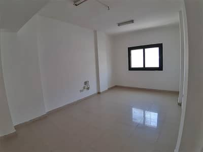 Studio for Rent in Industrial Area, Sharjah - Spacious | Opposite National Paints | Central A/C