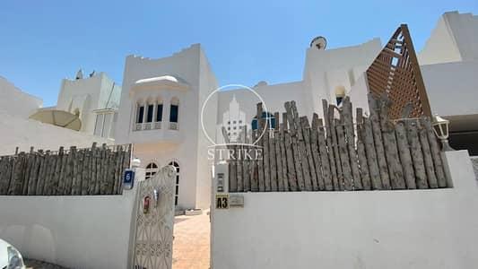 4 Bedroom Villa for Rent in Al Khalidiyah, Abu Dhabi - 4BHK Huge & Magnificent Villa  | With Parking & Garden