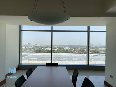 3 Bedroom Apartment for Rent in World Trade Centre, Dubai - 3BHK|ALL INCLUSIVE|HEART OF CITY