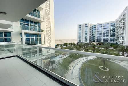 شقة 1 غرفة نوم للايجار في مدينة دبي للاستديوهات، دبي - 1 Bedroom | Available Now | Garden Views