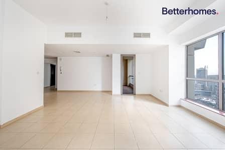 2 Bedroom Flat for Sale in Jumeirah Beach Residence (JBR), Dubai - Investor's Dream | Marina View | Mid Floor