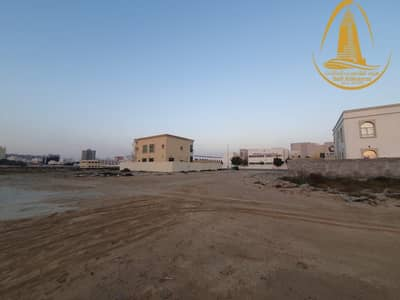 Plot for Sale in Al Azra, Sharjah - FOR SALE A RESIDENTIAL LAND IN AL AZRA AREA