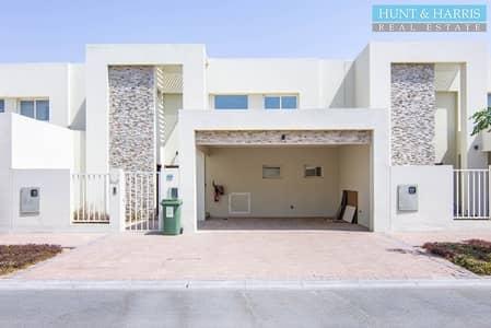 تاون هاوس 3 غرف نوم للبيع في میناء العرب، رأس الخيمة - Tenanted | 3 Bedroom + Maid's Room| Island Lifestyle
