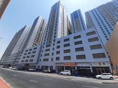 شقة في برج المدينة النعيمية 3 النعيمية 1 غرف 22000 درهم - 5180499