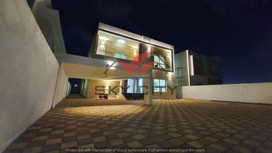European villa for sale at an attractive price   Without down payment and bank financing The best real estate agents Owns the villa of a lifetime at a price of a shot and all the facilities Modern villa freehold without down payment At a great price