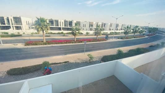 4 Bedroom Villa for Rent in Akoya Oxygen, Dubai - UNIQUE -4 BED MAID FURNISHED -