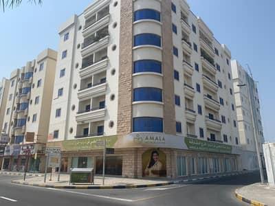 شقة 1 غرفة نوم للايجار في بوطينة، الشارقة - شقة في بناية بوطينة 2 بوطينة 1 غرف 20000 درهم - 5180648