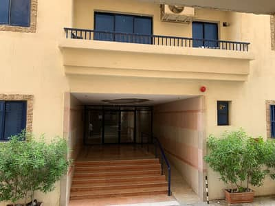 شقة 1 غرفة نوم للايجار في بوطينة، الشارقة - شقة في بناية بوطينة 2 بوطينة 1 غرف 20000 درهم - 5180640