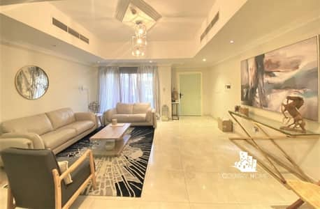 3 Bedroom Townhouse for Rent in Jumeirah Village Circle (JVC), Dubai - Upcoming   Upgraded 3BR Spacious TH   Near Park