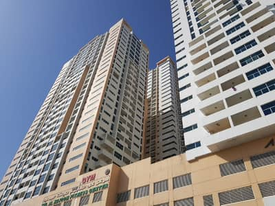 1 Bedroom Hall with Parking in Ajman One Towers