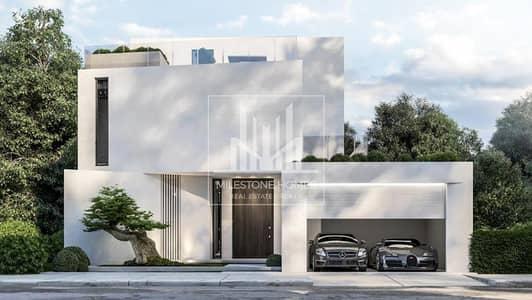 فیلا 5 غرف نوم للبيع في البراري، دبي - 5 BEDROOM VILLA FOR SALE IN AL BARARI VILLAS