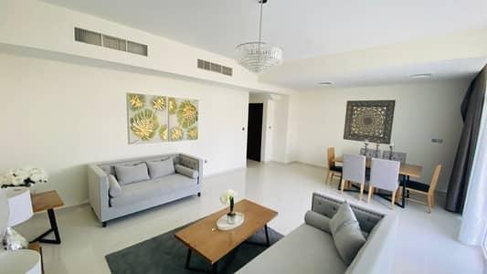 فیلا 4 غرف نوم للايجار في أكويا أكسجين، دبي - فیلا في باسيفيكا أكويا أكسجين 4 غرف 79000 درهم - 4364066