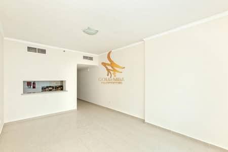 استوديو  للايجار في أبراج بحيرات الجميرا، دبي - Chiller free - Low Floor - Lake view