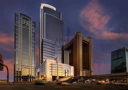 Office for Rent in Sheikh Zayed Road, Dubai - Luxurious Fitted full floor on Prime location