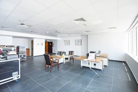 Office for Sale in Jumeirah Lake Towers (JLT), Dubai - Newly Fitted Office | Open Plan | Vacant