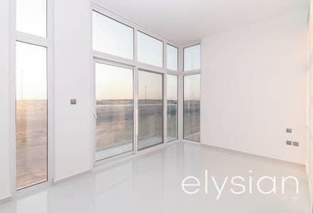 فیلا 3 غرف نوم للبيع في أكويا أكسجين، دبي - Single Row   Sanctnary Community   Brand New