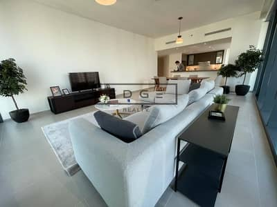 3 Bedroom Apartment for Rent in Downtown Dubai, Dubai - 3BED+MAID| BURJ AND FOUNTAIN VIEW | VACANT