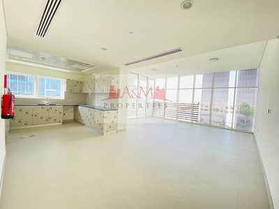 فلیٹ 1 غرفة نوم للايجار في الطريق الشرقي، أبوظبي - 000 Only. !!