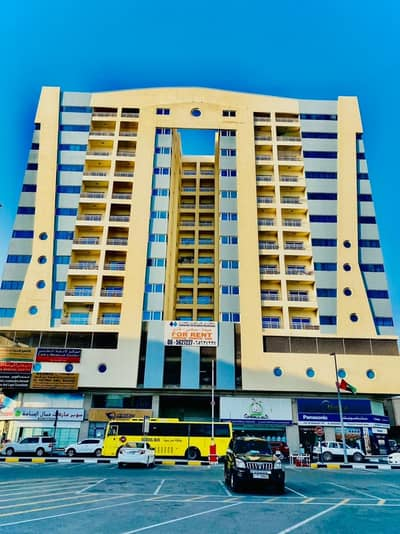 2 Bedroom Apartment for Rent in Maysaloon, Sharjah - 2 BEDROOM FLATS - NO COMMISSION -  1 MONTH FREE - RENT NEGOTIABLE