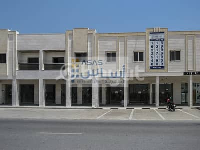Shop for Rent in Hoshi, Sharjah - EXCLUSIVE OFFER FOR SHOPS WITH 1 FREE MONTH IN AZH BUILDING
