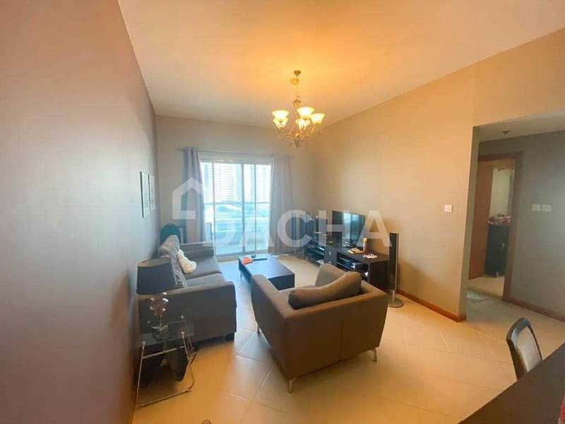 Fully Furnished / Beside Metro / High ROI