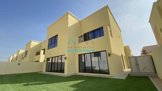 فیلا 5 غرف نوم للبيع في ند الشبا، دبي - 5b Corner Villa | Ready To Move | 5 Yrs No Service Charge