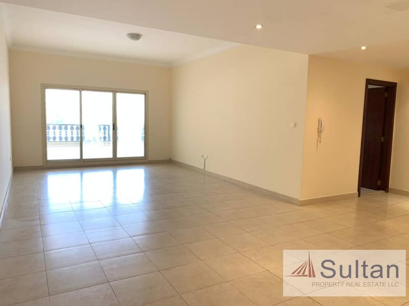 Hot offer!!!! Huge 2 BR With Golf View
