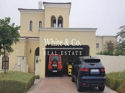 فیلا 4 غرف نوم للايجار في المرابع العربية 2، دبي - CORNER UNIT | AVAILABLE JULY | LANDSCAPED GARDEN