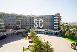 شقة في برج 17 الریف داون تاون الريف 1 غرف 52000 درهم - 5181286