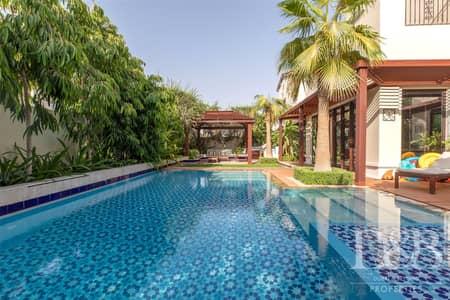 فیلا 4 غرف نوم للبيع في المرابع العربية 2، دبي - Exclusive | Fully Upgraded | 4 Bedroom