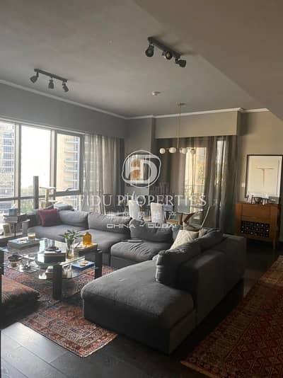 فلیٹ 2 غرفة نوم للبيع في وسط مدينة دبي، دبي - Large Size | Fully Fitted Kitchen | Vacant