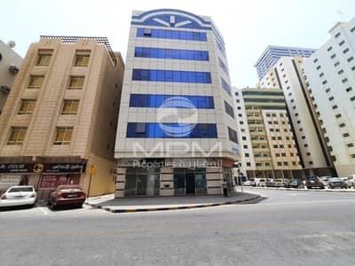 Shop for Rent in Al Mahatah, Sharjah - Spacious Shop on Busy location of Qasmia