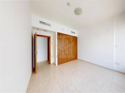 فلیٹ 2 غرفة نوم للبيع في مجمع دبي ريزيدنس، دبي - Spacious 2 Beds | Rented | Ideal Location | Unfurnished