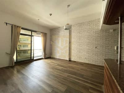 1 Bedroom Flat for Sale in Dubai Sports City, Dubai - Fully Upgraded | Chiller Free | Well Maintained | Vacant