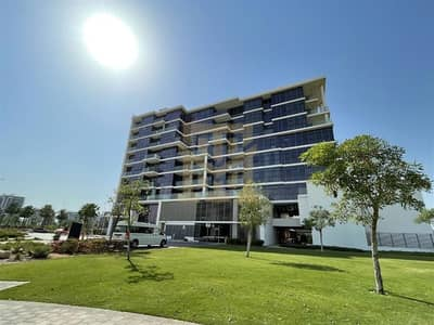 Studio for Sale in DAMAC Hills (Akoya by DAMAC), Dubai - Best Price  Bright Studio Apt.   Park View   Vacant