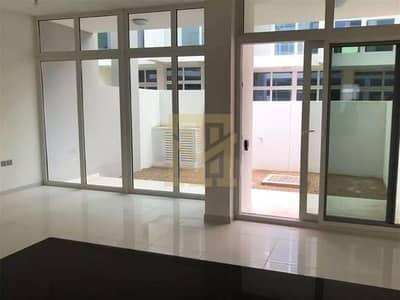 تاون هاوس 3 غرف نوم للبيع في أكويا أكسجين، دبي - Back to Back | Middle Unit | Spacious 3beds | Vardon