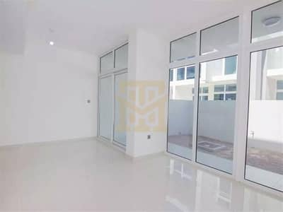 3 Bedroom Townhouse for Rent in Akoya Oxygen, Dubai - Well Maintained  Middle Unit  Modern 3 Beds TH