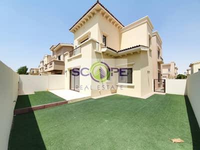 4 Bedroom Villa for Rent in Reem, Dubai - Excellent 4 Bed+Maid