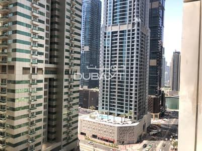 1 Bedroom Apartment for Rent in Dubai Marina, Dubai - 1 B/R with Balcony