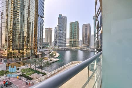 1 Bedroom Apartment for Rent in Jumeirah Lake Towers (JLT), Dubai - LAKE VIEW |READY TO MOVE IN | GREAT DEAL