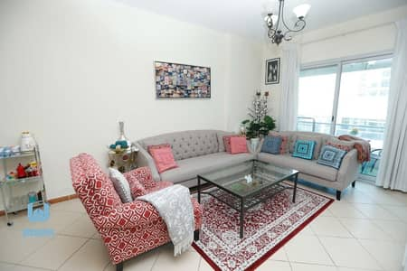 2 Bedroom Flat for Sale in Dubai Marina, Dubai - SPECIAL OFFER   2BHK   FURNISHED