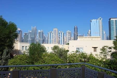4 Bedroom Villa for Sale in The Meadows, Dubai - 4BR Villa Type 14 in Meadows 1