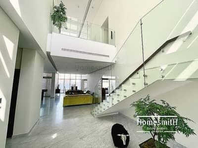 فیلا 5 غرف نوم للبيع في مدينة محمد بن راشد، دبي - EXCLUSIVE Type A |Contemporary |Corner Unit |VOT