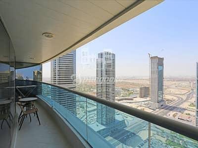 شقة 2 غرفة نوم للبيع في أبراج بحيرات الجميرا، دبي - Beautiful Places To Live |Expect Better & Relaxing