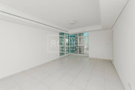 2 Bedroom Apartment for Rent in Jumeirah Lake Towers (JLT), Dubai - 2 Bed | plus Maids | SZR View | Al Seef Tower 3