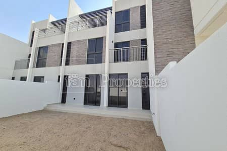 فیلا 5 غرف نوم للبيع في أكويا أكسجين، دبي - 5BR+maid ASTER Villa  Spacious  Motivated Seller