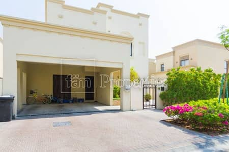 تاون هاوس 3 غرف نوم للايجار في المرابع العربية 2، دبي - Available 14th July | Type 3 4BR | Maintained