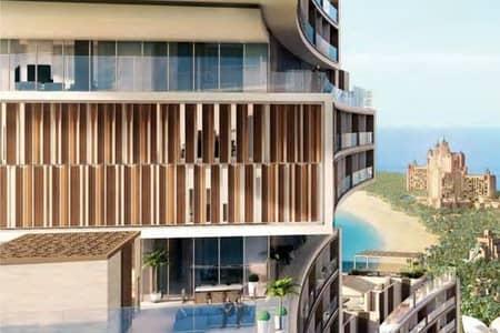 بنتهاوس 5 غرف نوم للبيع في نخلة جميرا، دبي - Triplex Penthouse with miraculous views