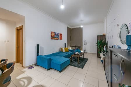 1 Bedroom Flat for Sale in Business Bay, Dubai - Marvelous | Big Layout | Tenanted | Balcony